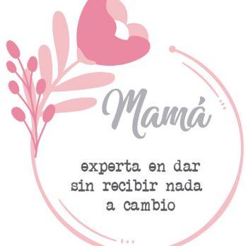 descargabla dia de la madre experta