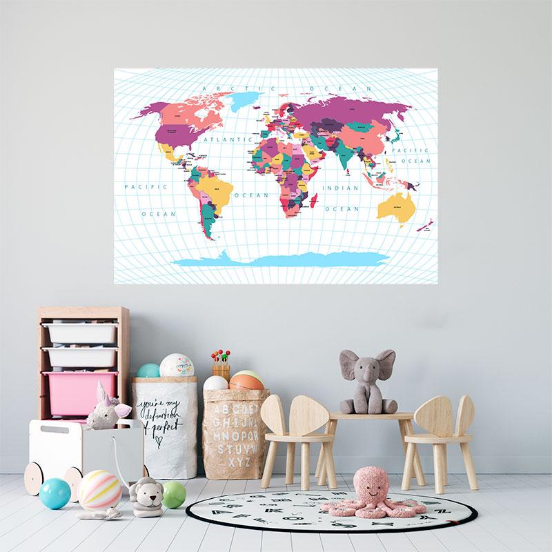 mapa-politico-blanco-en-habitacion