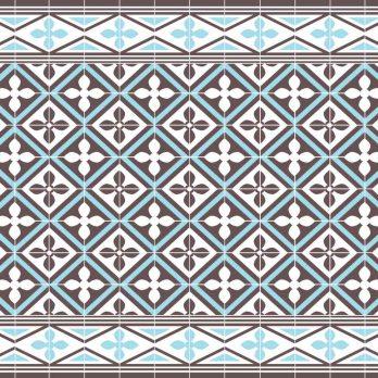 alfombra vinílica amina