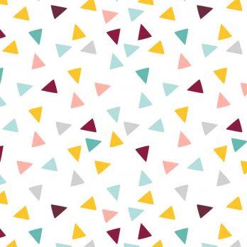 alfombra vinílica confetti