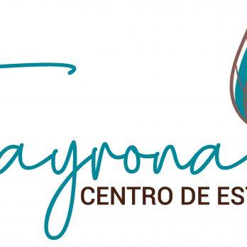 Vinilo logo personalizado 2 colores