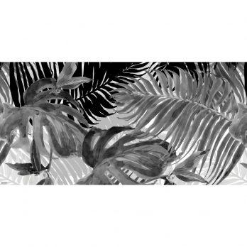 Alfombra vinílica Sweet Tropic Black