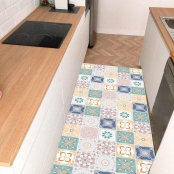 alfombra vinílica modelo alba colours