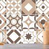 vinilo azulejos hidráulicos modelo Patricia